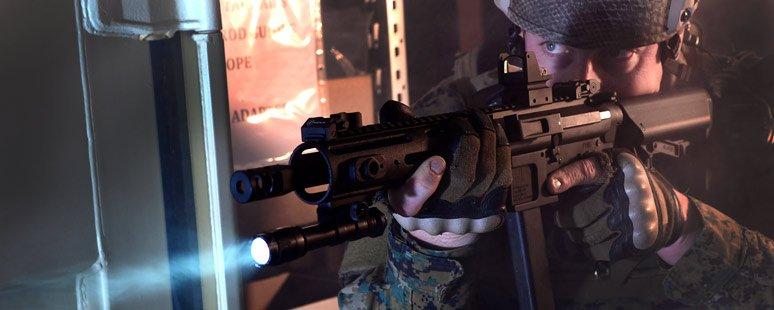 JP - GMR-13™ Rifle and Upper Assemblies